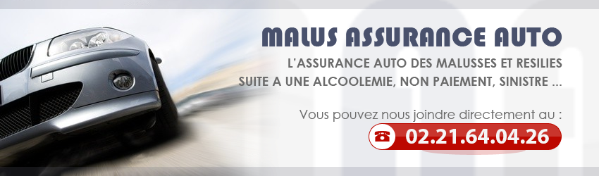 Assurance auto suspension de permis